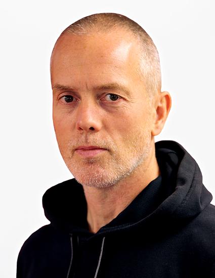 Guðjón Svansson gudjon@kettlebells.is