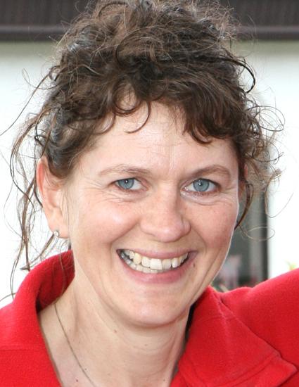 Hanna Símonardóttir