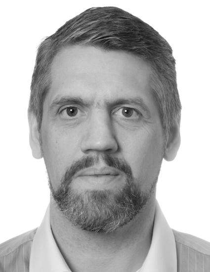 Sigurður Rúnar Magnússon