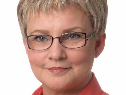 Anna Sigríður Guðnadóttir