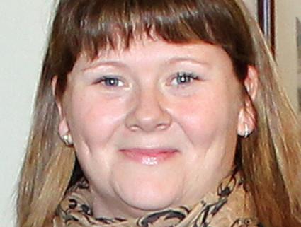 Helga Kristín Magnúsdóttir