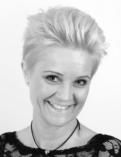 Lóa Björk Kjartansdóttir