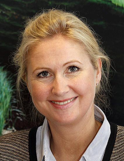 Helga Árnadóttir