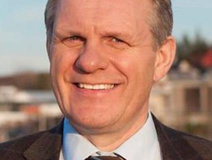 Jón Gunnarsson