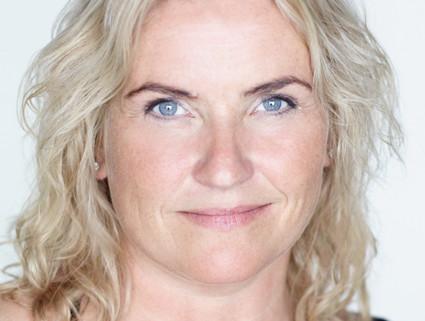 Karen Elísabet Halldórsdóttir
