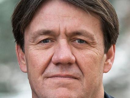 Óli Björn Kárason