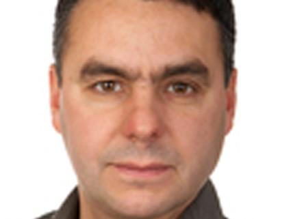Tómas G. Gíslason