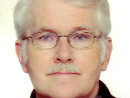 Sr. Skírnir Garðarsson