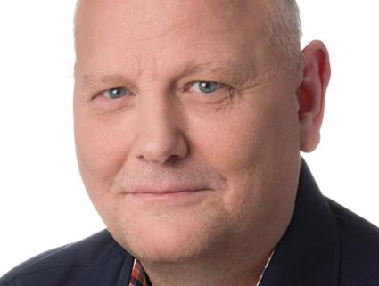 Ólafur Óskarsson