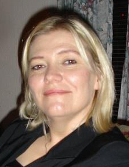 Katrín Sigurðardóttir