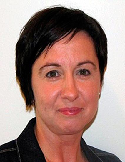 Rósa Jósefsdóttir