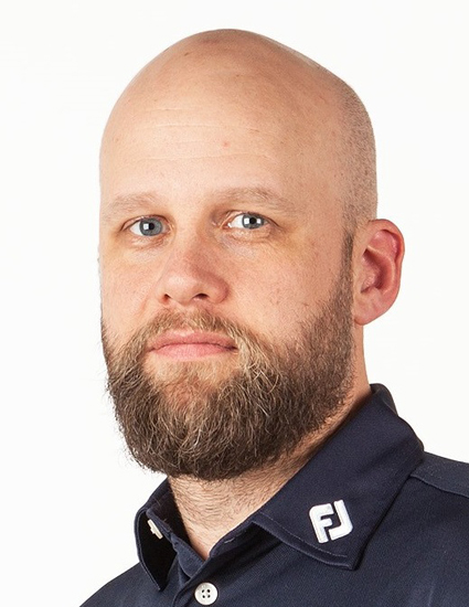 Gunnar Ingi Björnsson