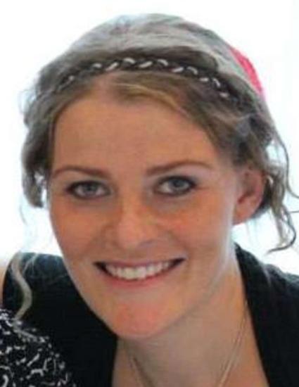 Ásgerður Inga Stefánsdóttir