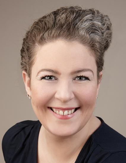 Hulda Margrét Eggertsdóttir