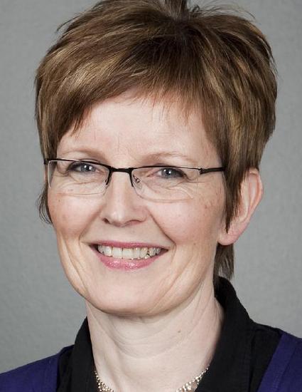 Vilborg Eiríksdóttir