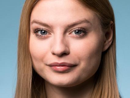 Tamar Klara Lipka Þormarsdóttir
