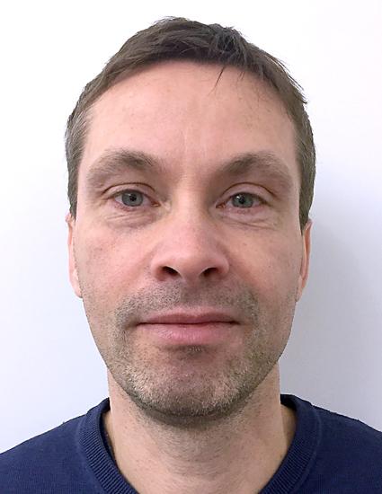 Hugi Sævarsson