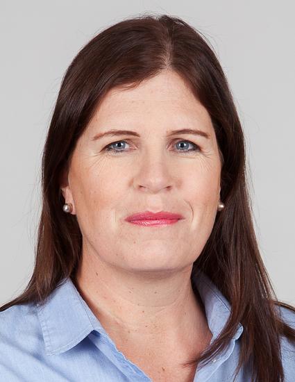 Helga Jóhannesdóttir