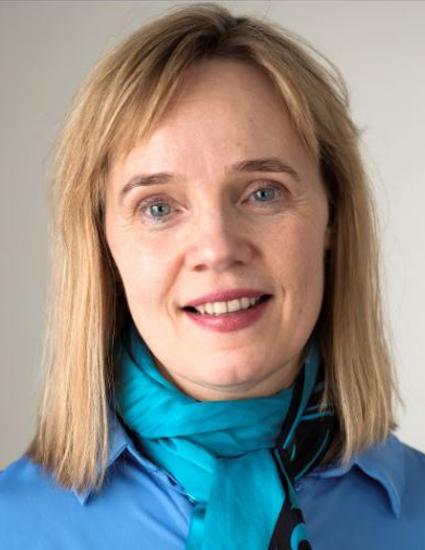Jóhanna Björg Hansen