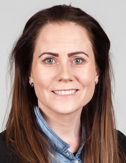 Arna Hagalínsdóttir