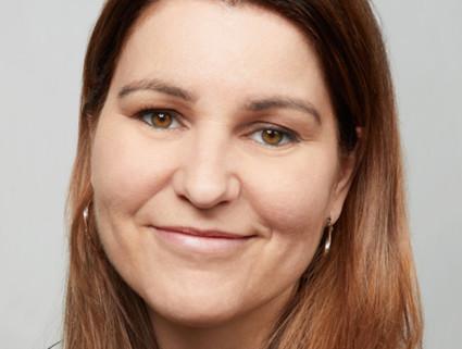 Björk Ingadóttir