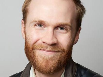Bjartur Steingrímsson