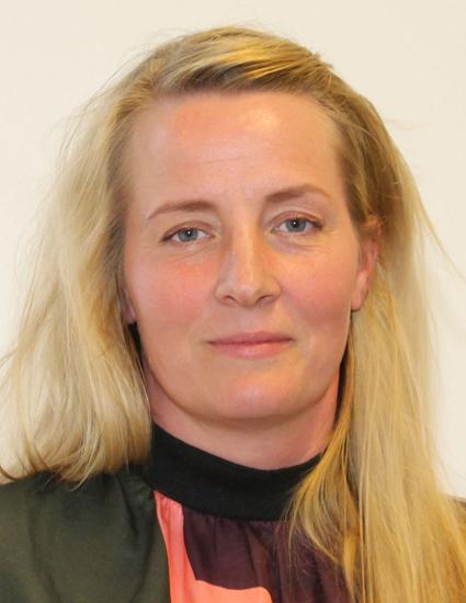 Herdís Kristín Sigurðardóttir