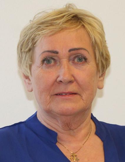 Margrét Jakobína Ólafsdóttir