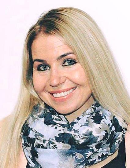 Þorbjörg Sólbjartsdóttir