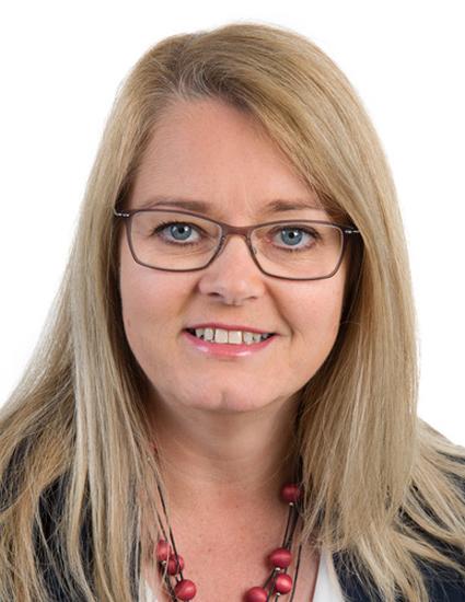 Hrönn Pétursdóttir