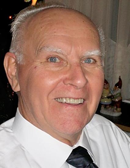 Þorbjörn Kl. Eiríksson