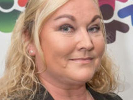 Olga Jóhanna Stefánsdóttir