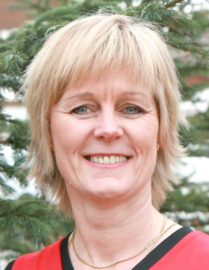 Gunna Stína Einarsdóttir