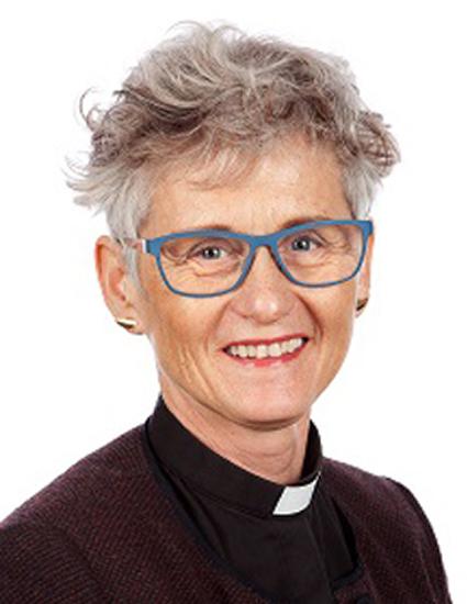 Sr. Ragnheiður Jónsdóttir