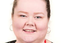 Margrét Lúthersdóttir