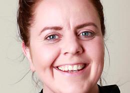 Hanna Björk Halldórsdóttir