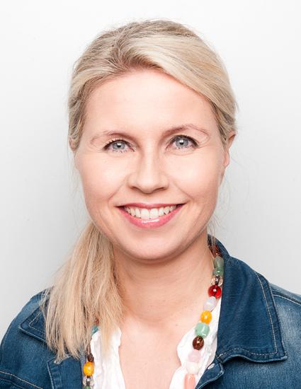 Ólöf Kristín Sívertsen