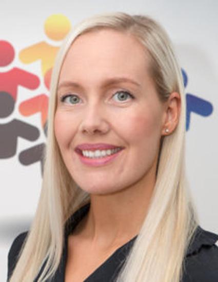 Lilja Kjartansdóttir