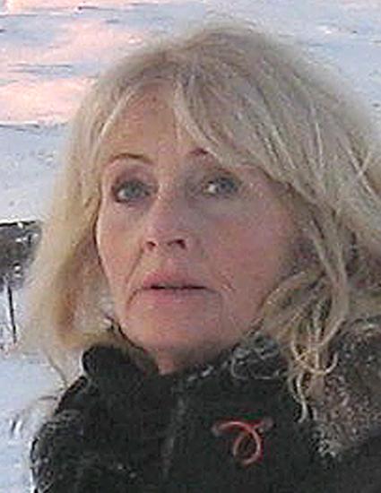 Ragnheiður Halldórsdóttir